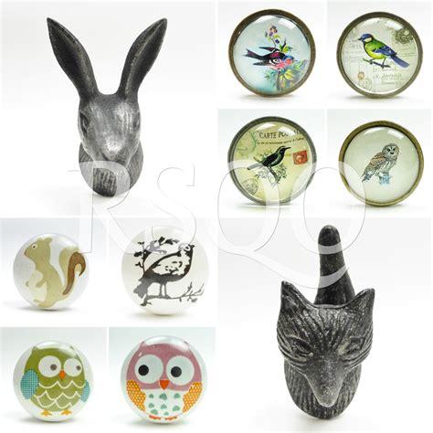 Animal Door Knobs Ceramic Animal Door Knobs Drawer Pulls Cupboard Door Knobs