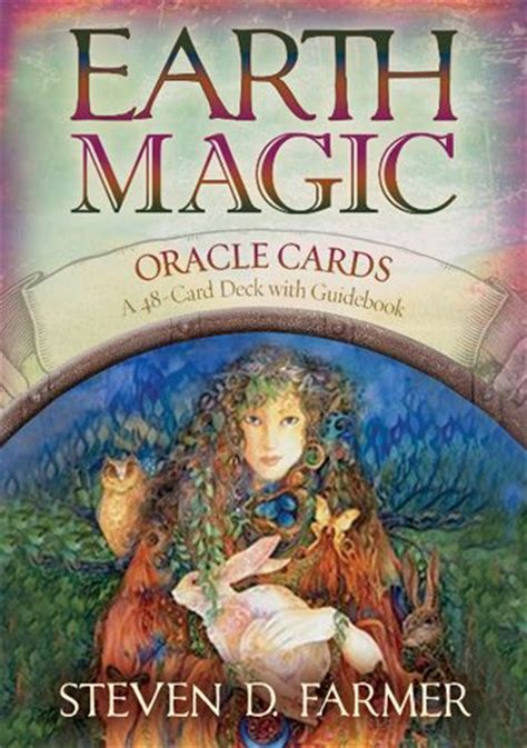 libro earth magic oracle cards earth magic oracle cards message from heather i personally have these cards tarot oracle