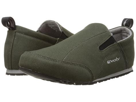 evolv footwear