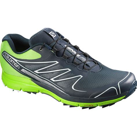 trail running shoes salomon sense pro trail running shoe s ebay