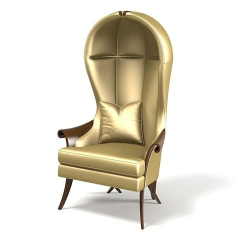 Christopher Armchair by Christopher 60 0246 Max