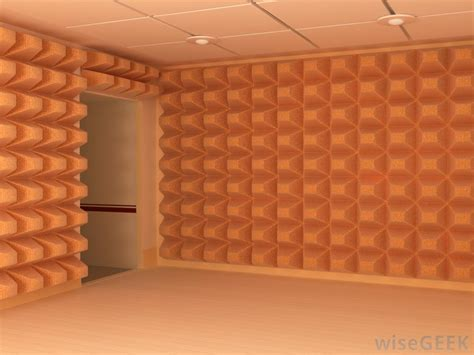 soundproofing foam home theater noise control