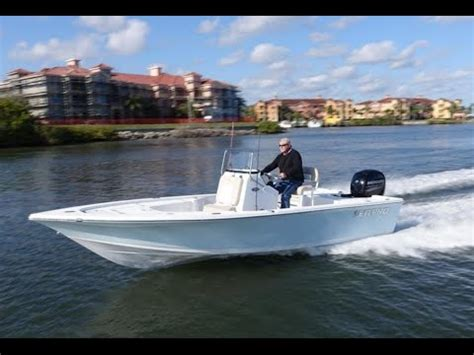 sea pro boats ratings 2016 sea pro 208 bay boat for sale at marinemax venice