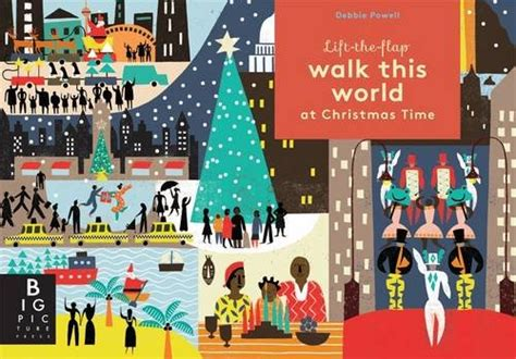 libro walking in a winter 27 libros sobre la navidad el solsticio de invierno y otras festividades montessori en casa
