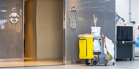 facility surface cleaning  disinfecting