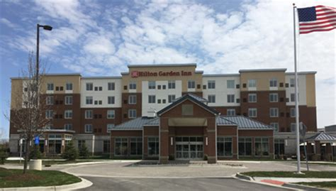 Garden Inn Troy Mi by Garden Inn Detroit Troy Mi Garden Inn