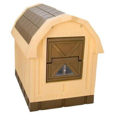 insulated dog house reviews best guide for cold weather dog house in 2017 us bones