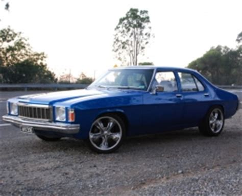 build a holden holden kingswood car build by ahx308