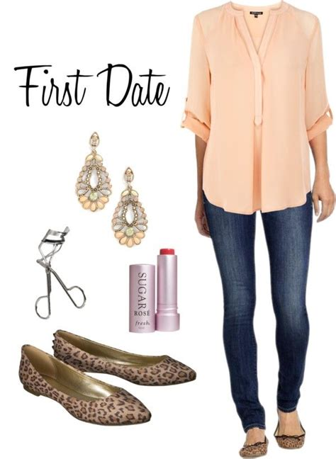 7 Things To Wear On A Date by Date Style On The