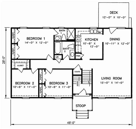split foyer floor plans split foyer house plans fresh split foyer floor plans luxamcc