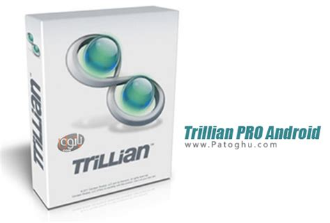 trillian apk دانلود مسنجر تریلیان برای اندروید trillian pro android v3 1 0 12 دانلود رایگان