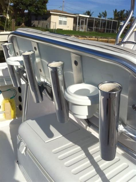 starboard boat cup holders my cupholder project fun with starboard the hull