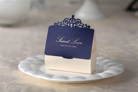 Wedding Favors Store by Wedding Favors Boxes Gift Boxes Box Blue Favor