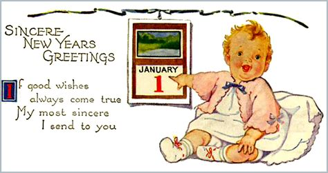 happy  year cards  poems