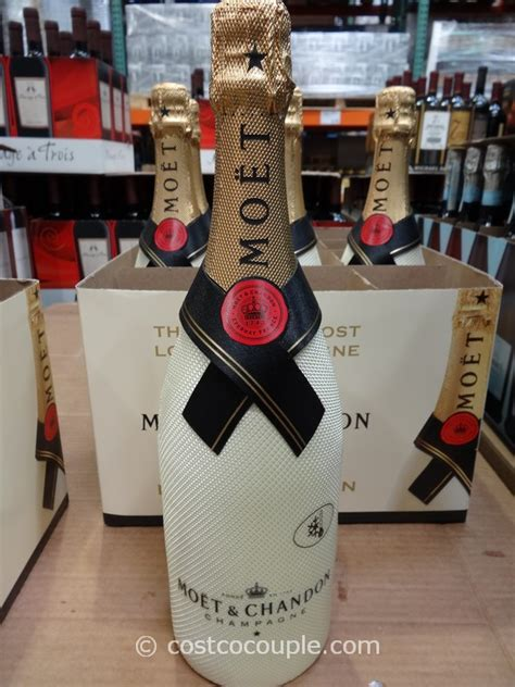 Kaos Fangkeh Moet Chandon Wine Chagne perrier jouet gift set costco gift ftempo