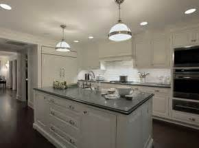 Grey Kitchen Cabinets With White Countertops by White Kitchen Cabinets With Gray Countertops