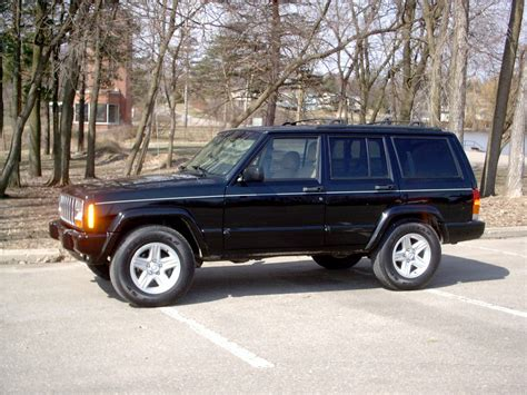 jeep cherokee blacked jeep cherokee price modifications pictures moibibiki