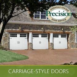 Precision Door Services by Precision Door Service Garage Door Services 3411 Hwy