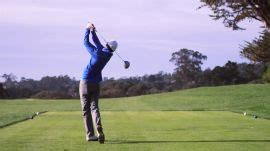 james hahn swing golf digest classic swing sequences video series