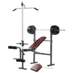 weider 15891 pro 290 w sears outlet