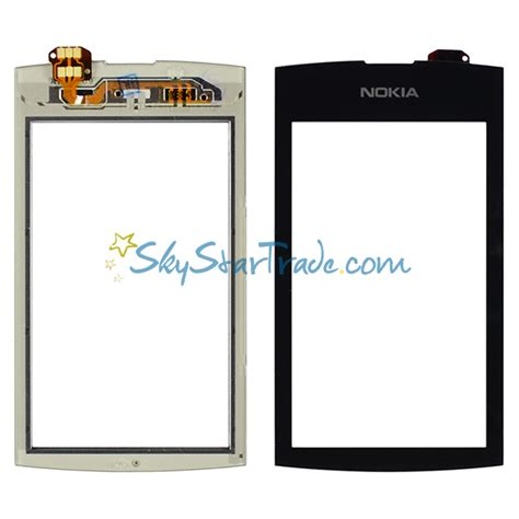 Lcd Hp Nokia Asha 306 nokia asha 305 306 digitizer touch screen panel