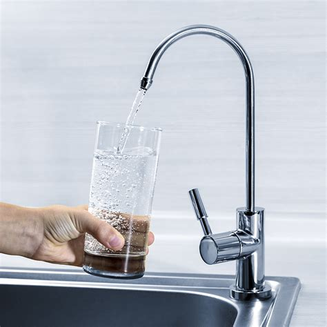 is it bad to drink sink water water in is it safe property