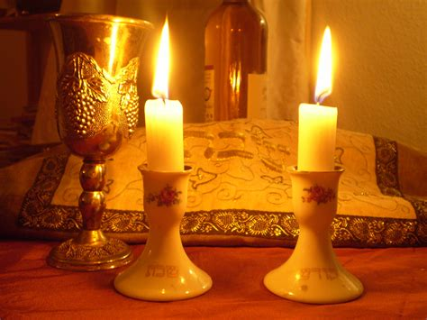 shabbat candles jacs toronto shabbat dinner program