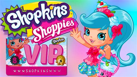 shopkins shoppies jessicake doll unboxing welcome to
