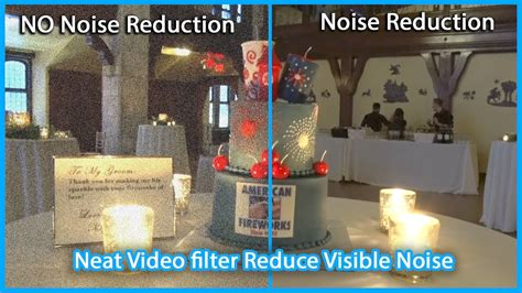 tutorial neat video neat video noise reduction filter final cut pro x