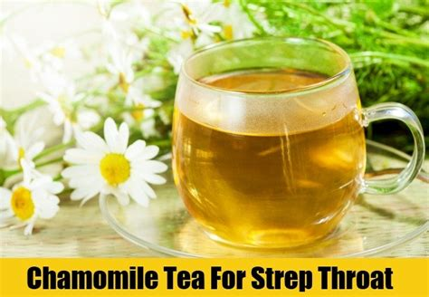 5 cure for strep throat treatments cure for