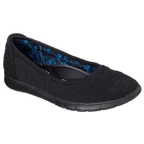 bob shoes for skechers women s bobs pureflex supastar flat shoes bob s