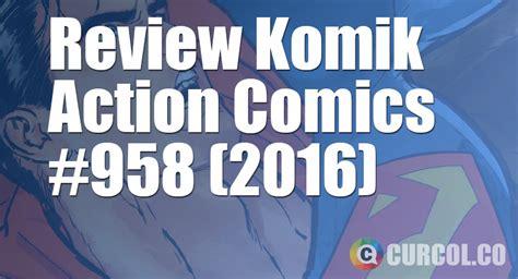 Komik King Colour Komik Berwarna Edisi Pertama review komik comics 958 2016