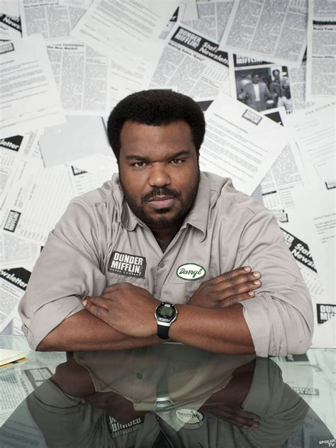 Darrell The Office by Darryl New Promo Photo The Office Photo 4836122 Fanpop
