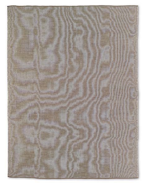 perennials rugs perennials 174 pinstripe outdoor rug mocha