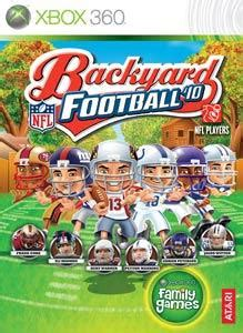 backyard sports series the backyard sports series