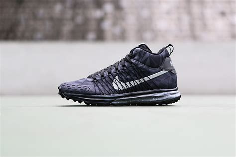 nike lunar fresh sneakerboot sneakers addict