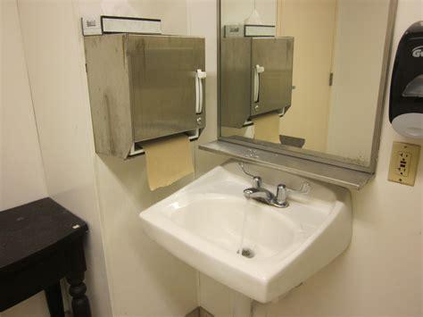 restroom remodel