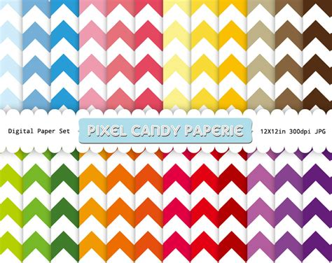 free printable yellow paper 7 best images of free printable chevron paper free