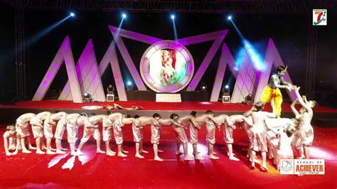 theme names for annual function school of achiever kudasan 7th annual function theme