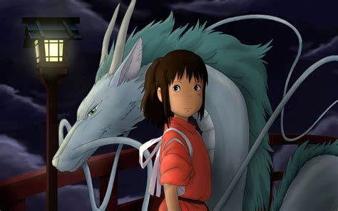 spirited away spiriting away animation poster hd wallpapers