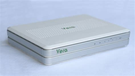 vera home automation on soho technology