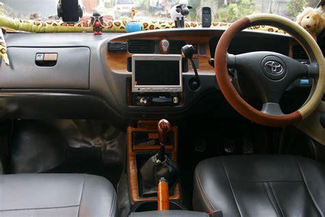 Sandaran Jok Motif Kayu Avanza Xenia Avanza Vvti Xenia Vvti 83 modifikasi interior mobil avanza 2018 modifikasi mobil