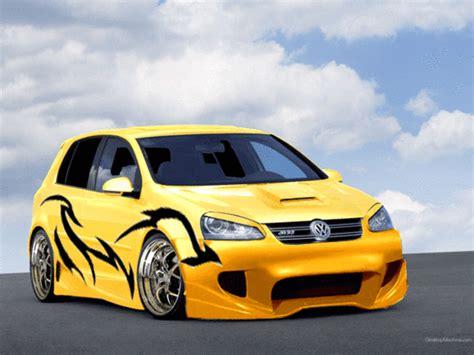 Golf Auto Name by Vw Golf 5 Gti Pagenstecher De Deine Automeile Im Netz