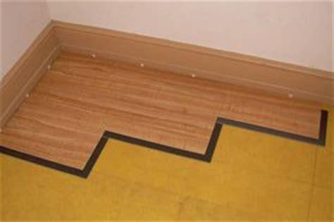 Installing Allure Vinyl Plank/Tile Allure does not need