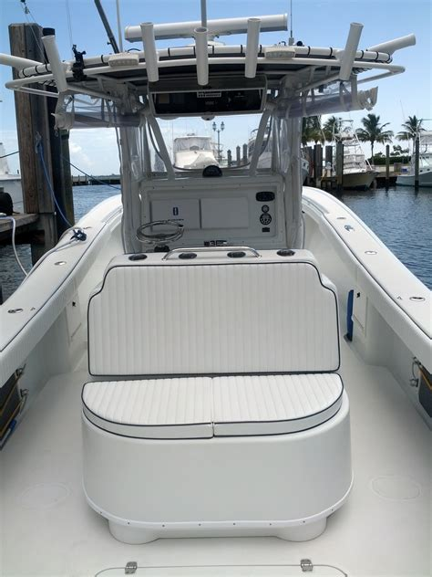 yellowfin boats factory sold sold 2006 36 yellowfin at yellowfin factory now