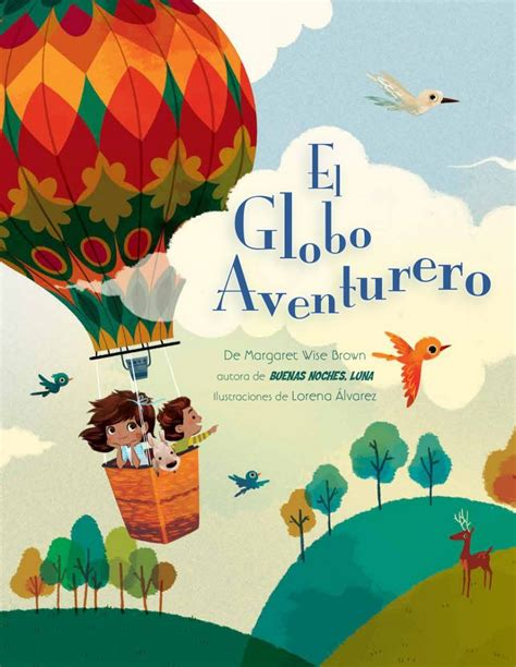 el globo aventurero bichitos lectores