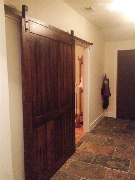 Industrial Barn Doors Industrial Barn Door Hardware With An Alder Wood Barn Door Wide Barn Door For Entry To