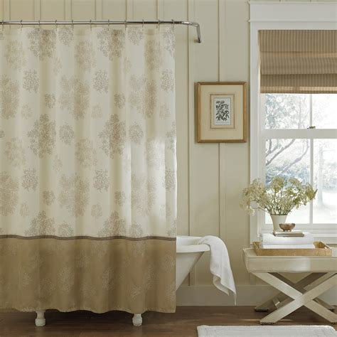 laura ashley shower curtains laura ashley eleanora shower curtain from beddingstyle com