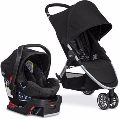 car seat system britax b agile b safe 35 baby travel system with infant