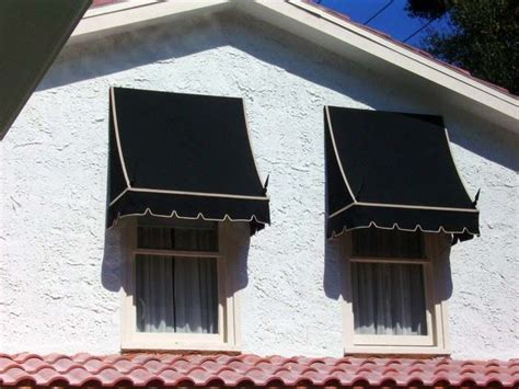 Black Awning by Best 25 House Awnings Ideas On Porch Awning